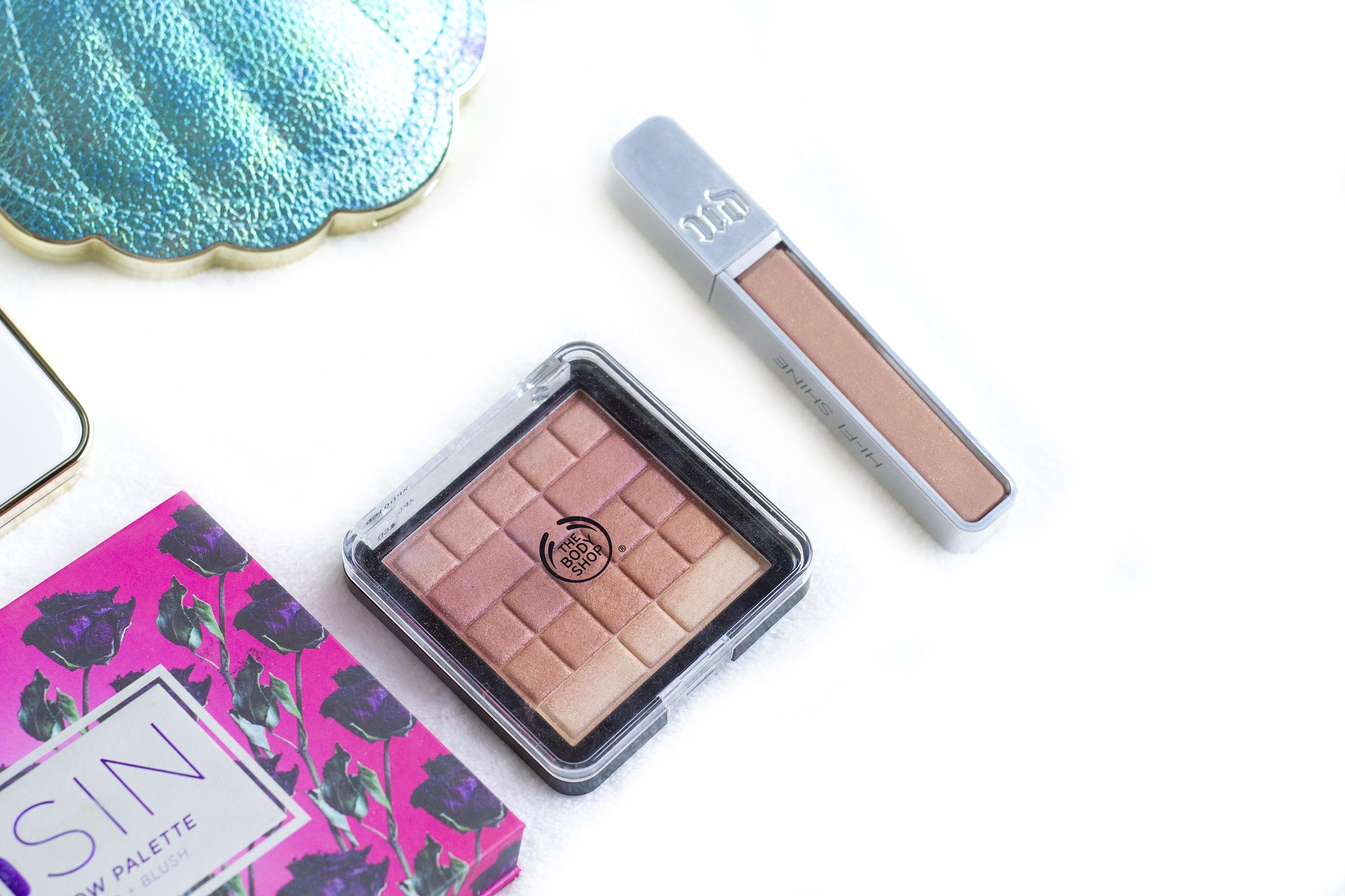 favoriete beauty producten mei