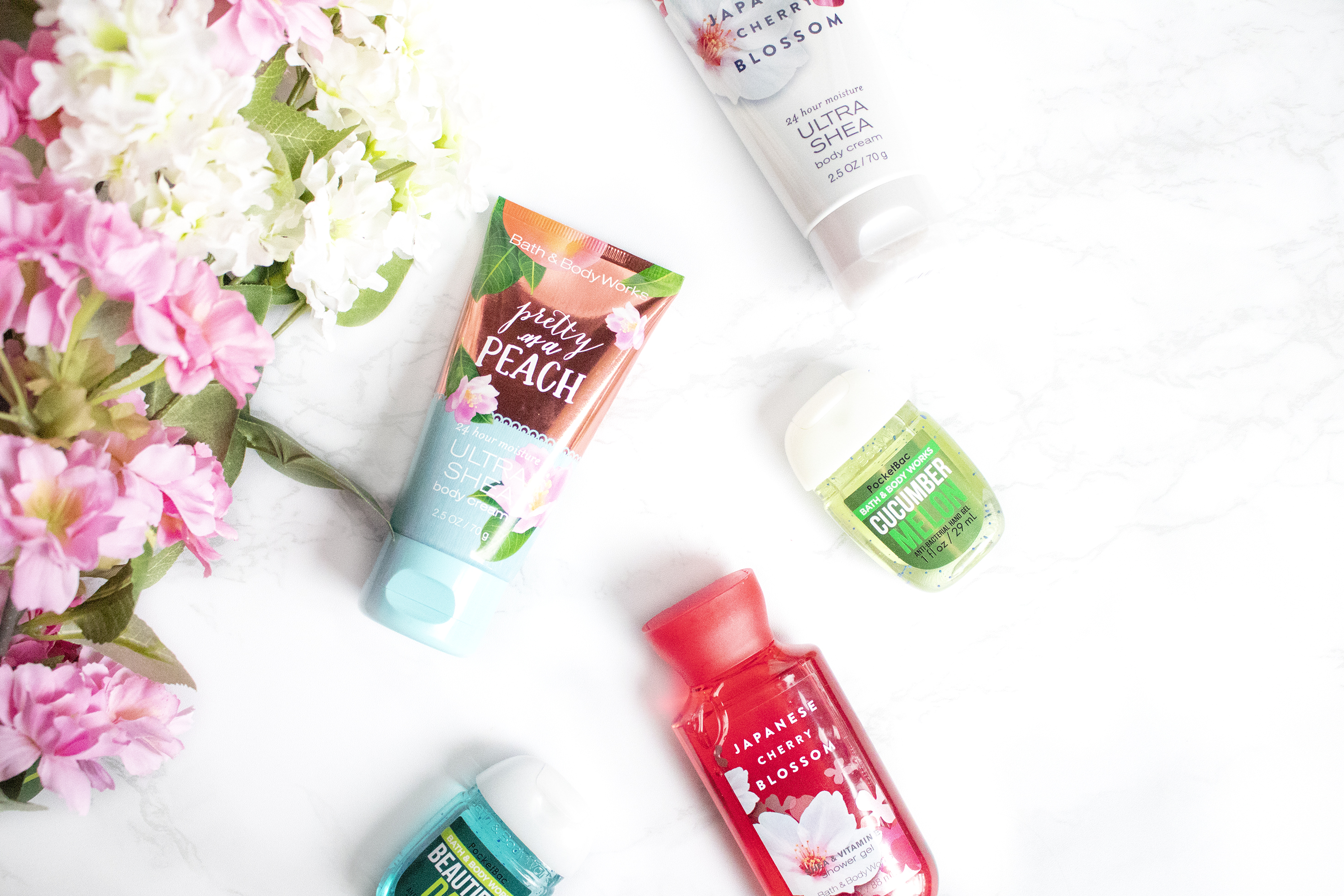 bath & body works review