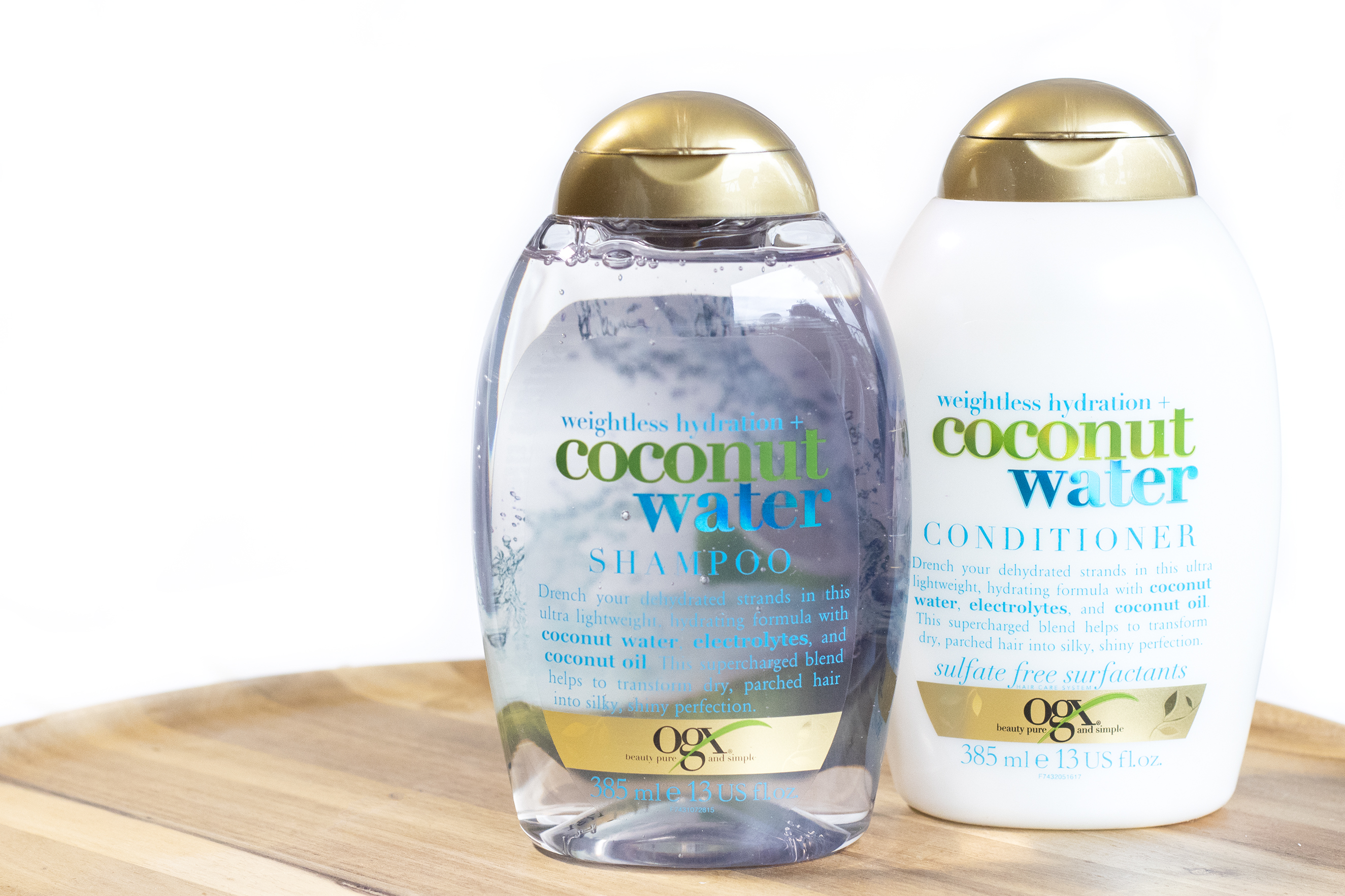 osx coconut water review
