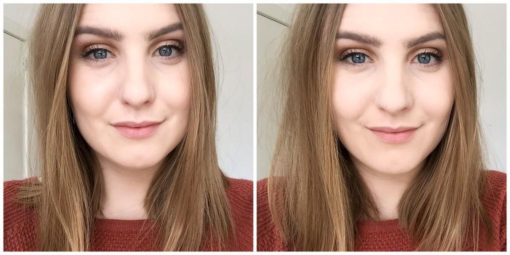 effect selfie powder w7