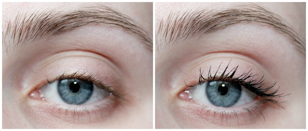 catrice rock couture mascara effect