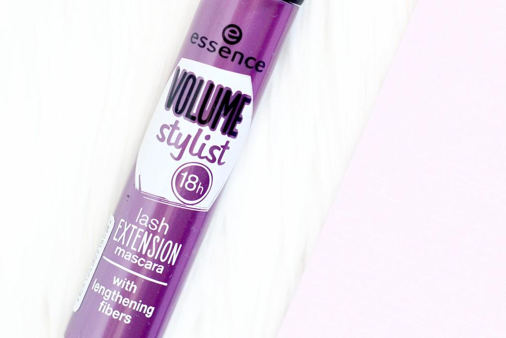 Essence volume mascara review ervaring