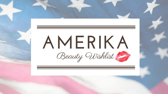 amerika beauty wishlist