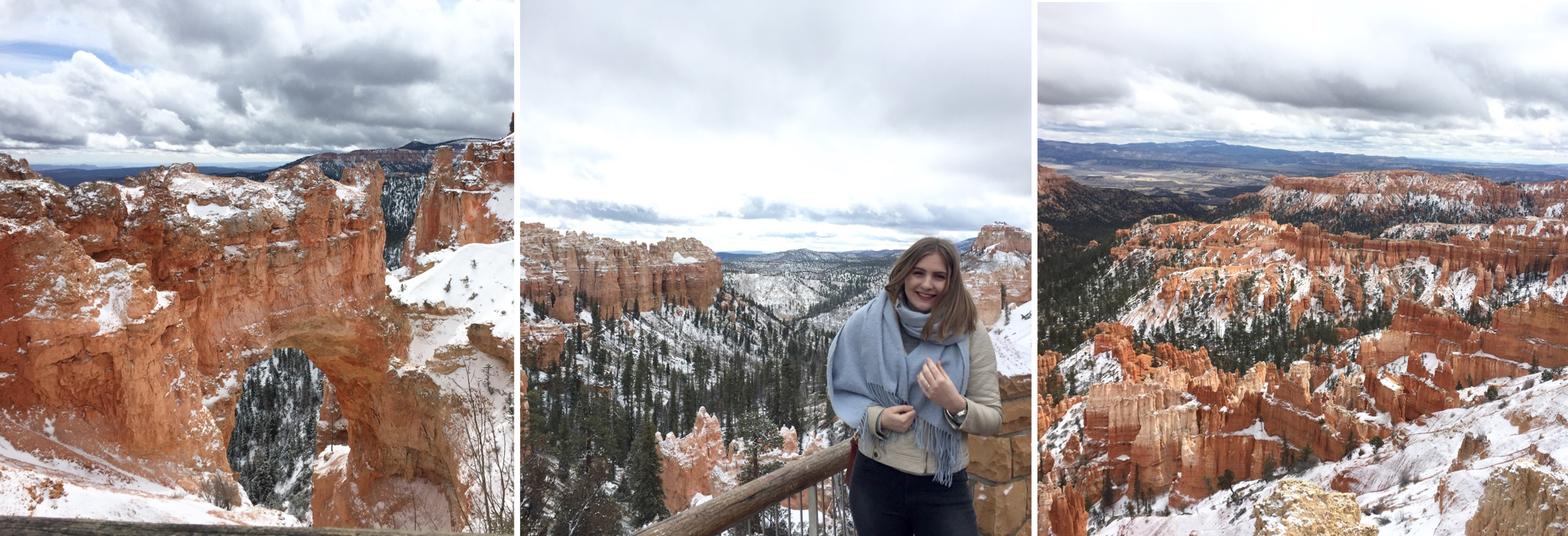 road trip west amerika bryce canyon