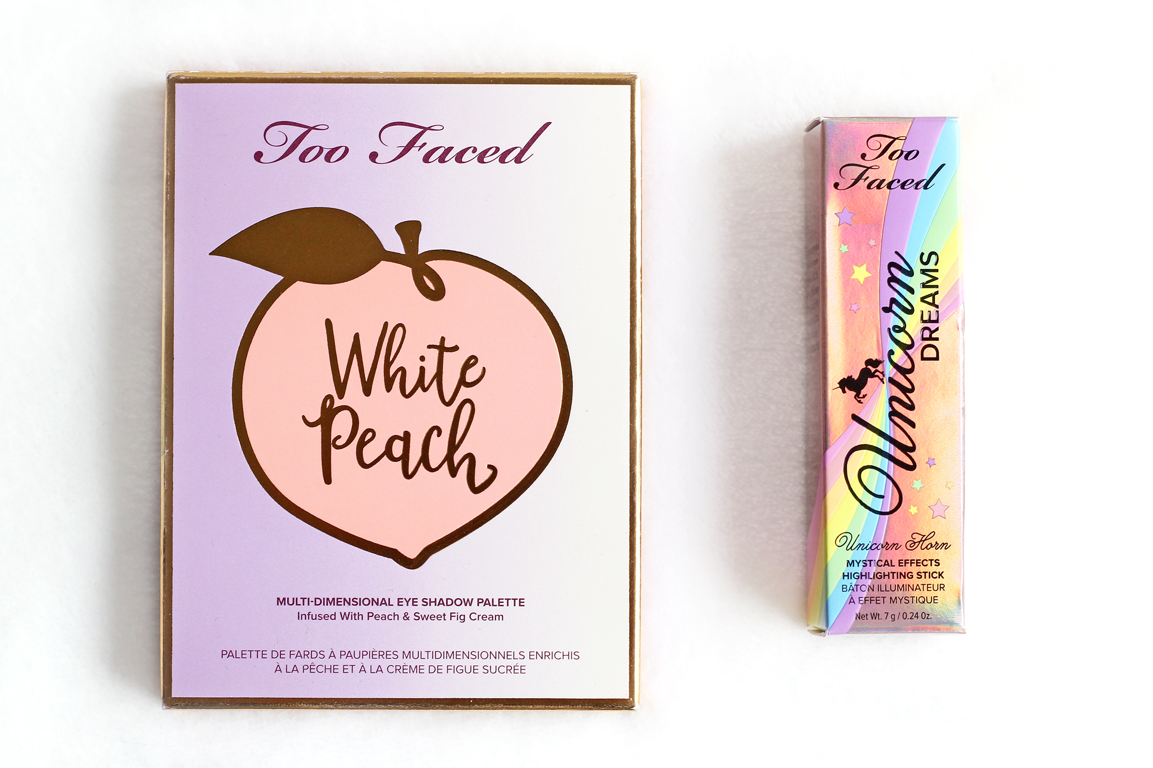too faced shoplog amerika