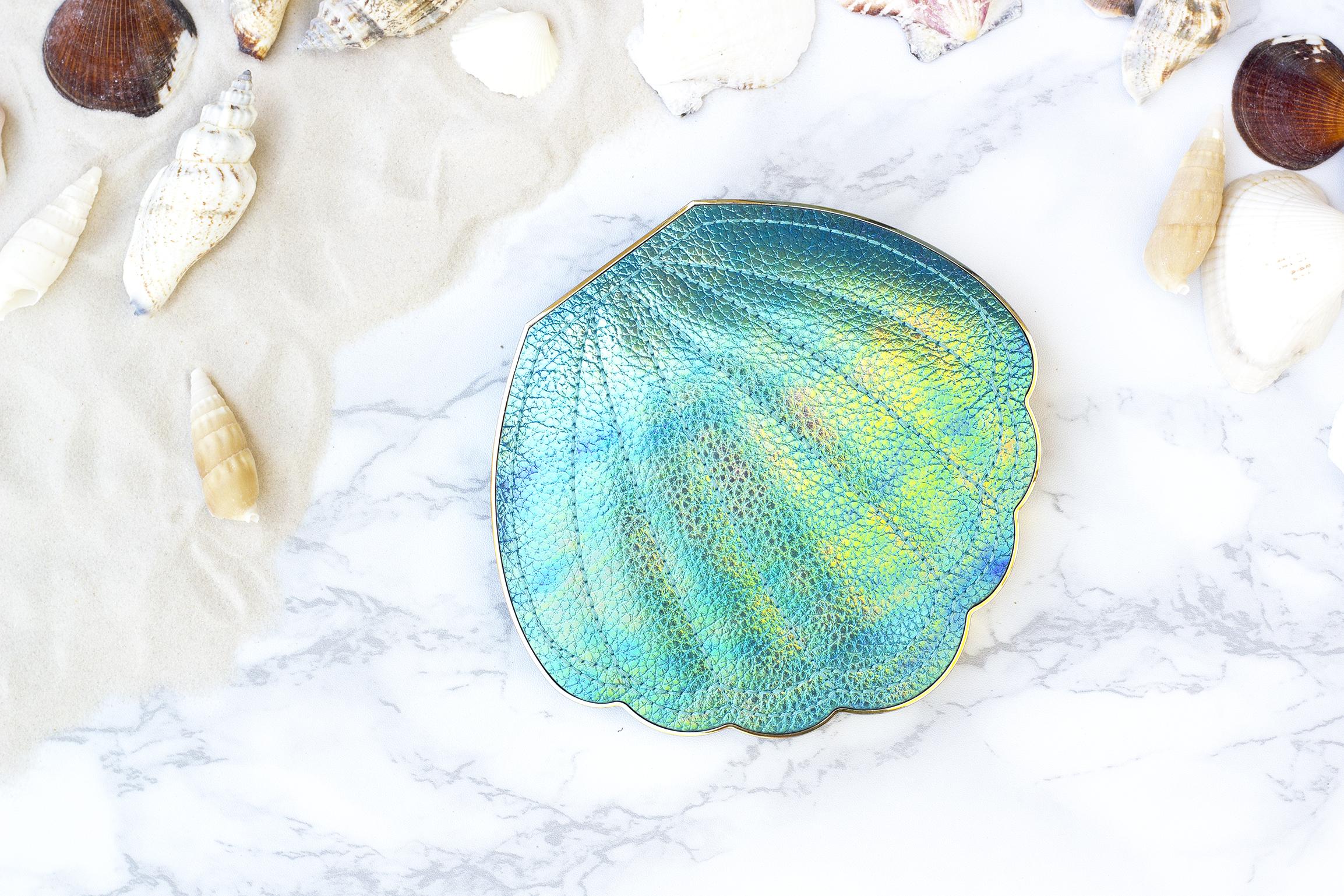 tarte mermaid palette review