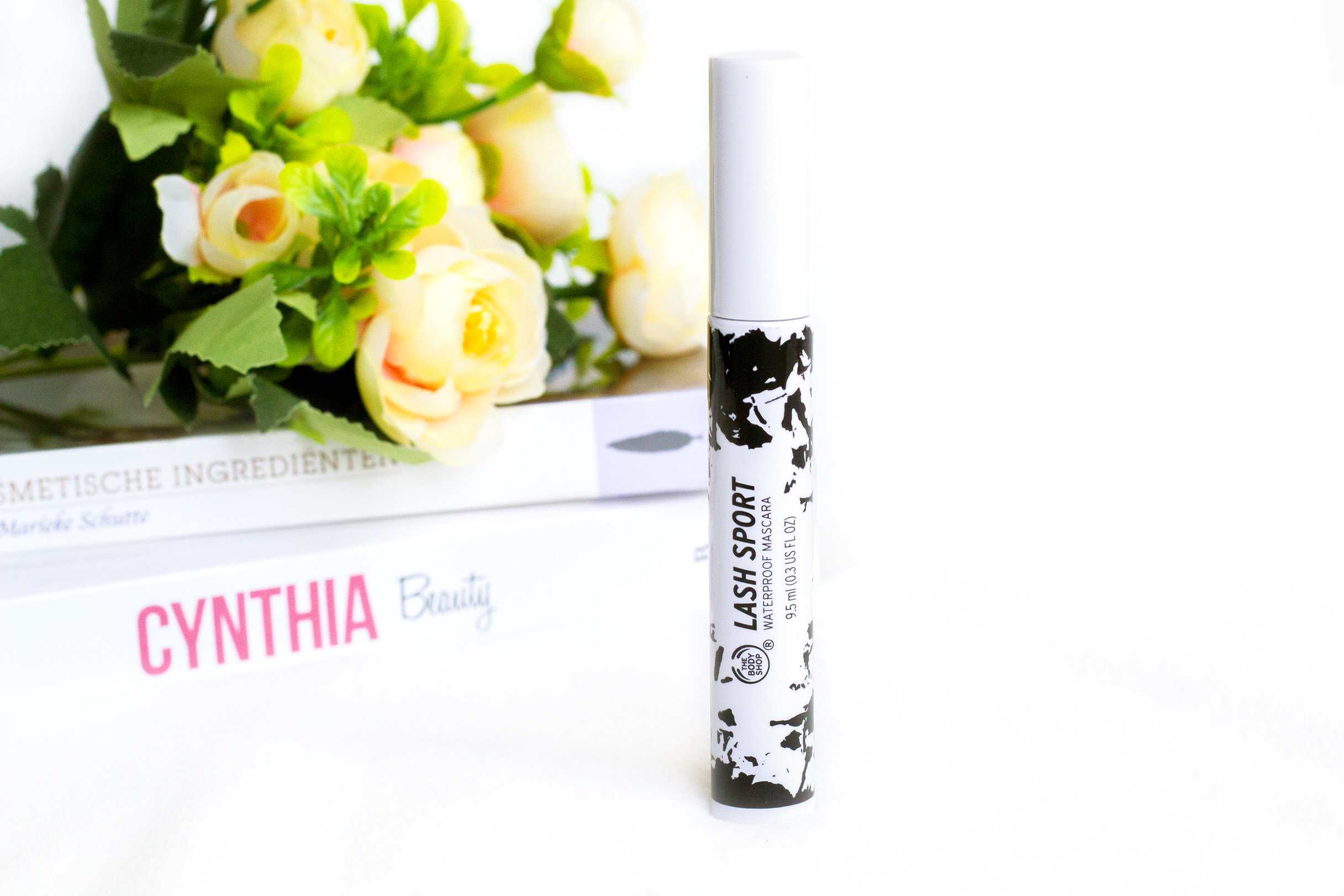 the body shop lash sport mascara review