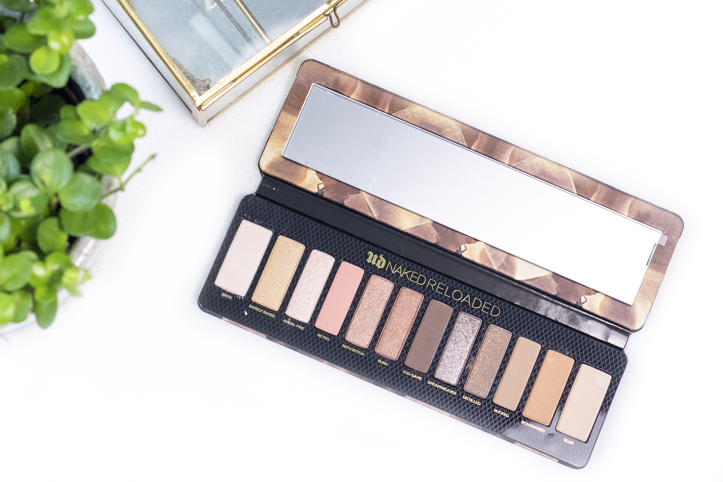 paletten nude back to school urban decay
