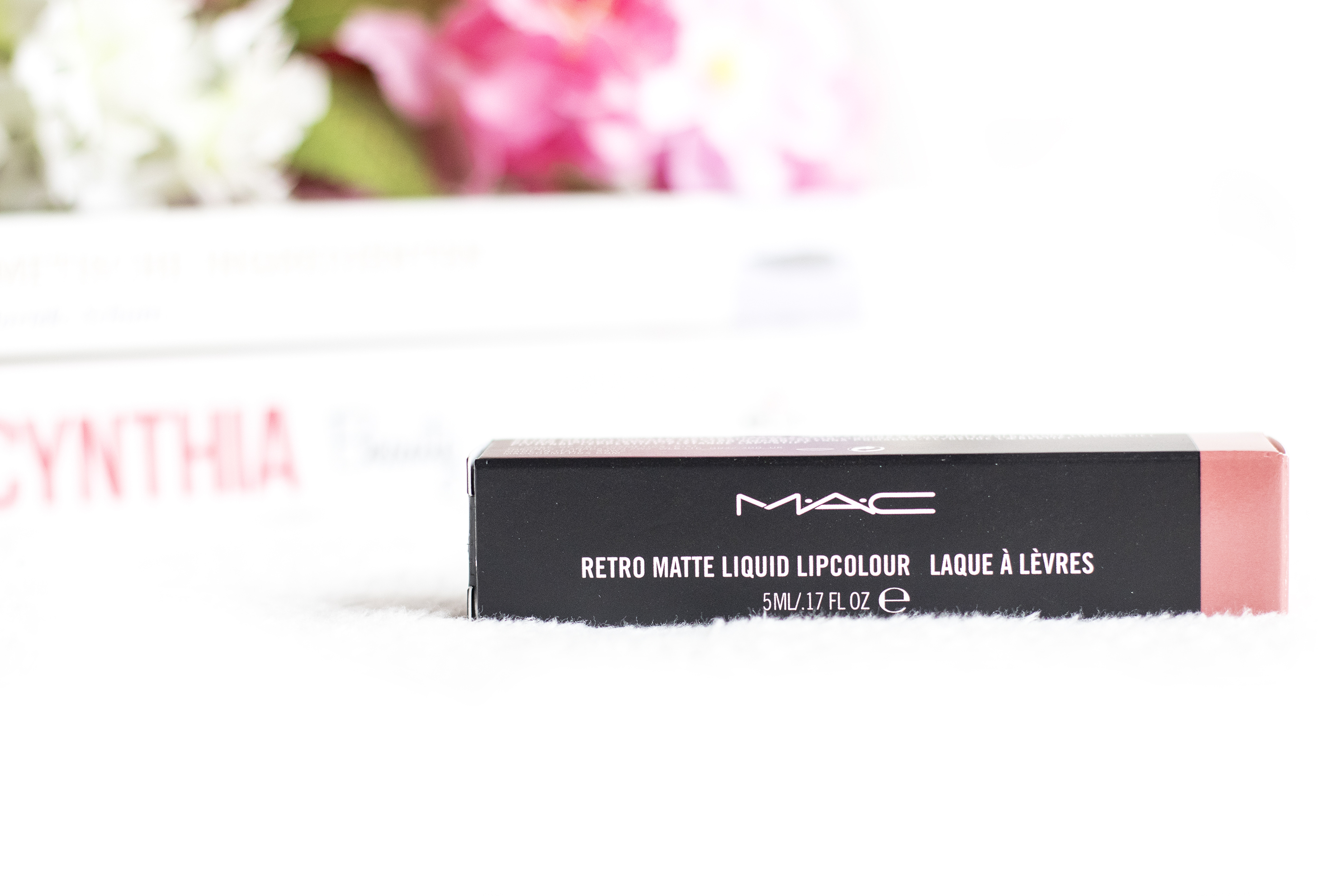 mac retro matte liquid lip colour review