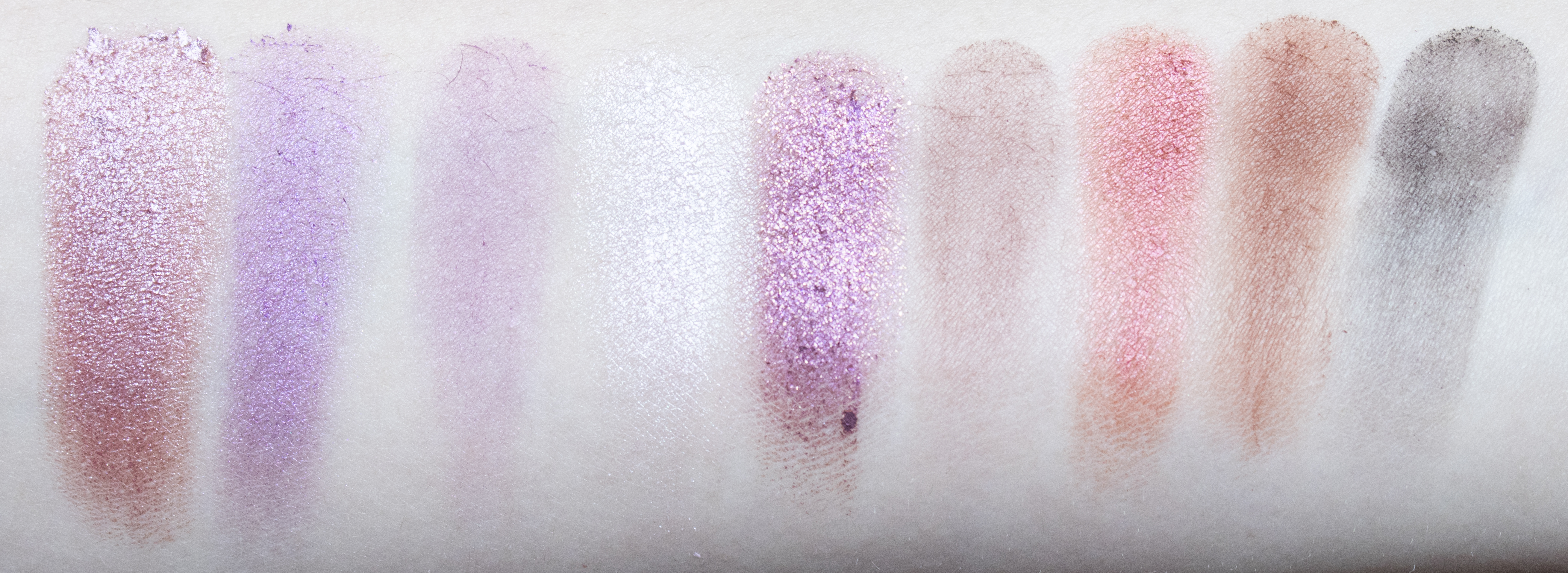 fortune seeker revolution swatches