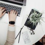 bloggen combineren met studie
