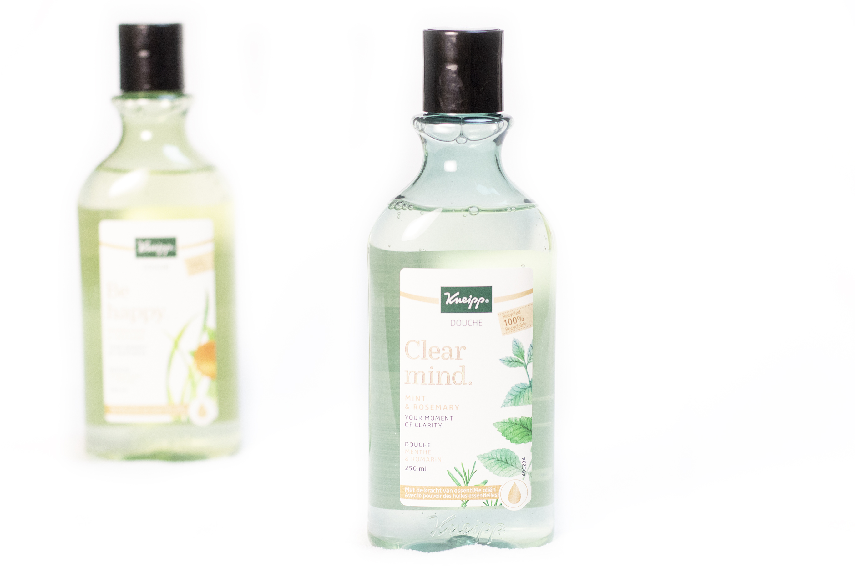 kneipp clear mind douche review