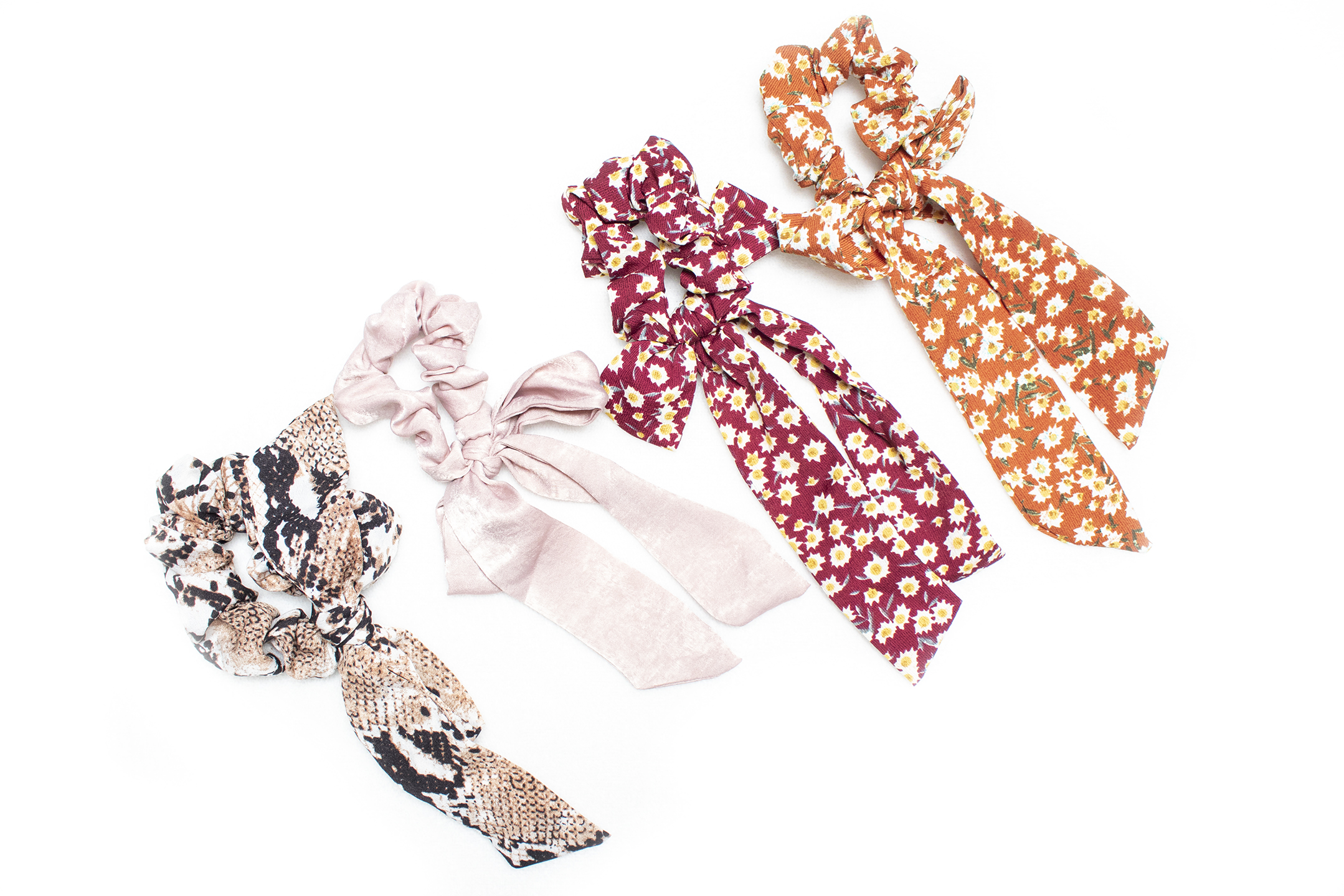 aliexpress shoplog scrunchies