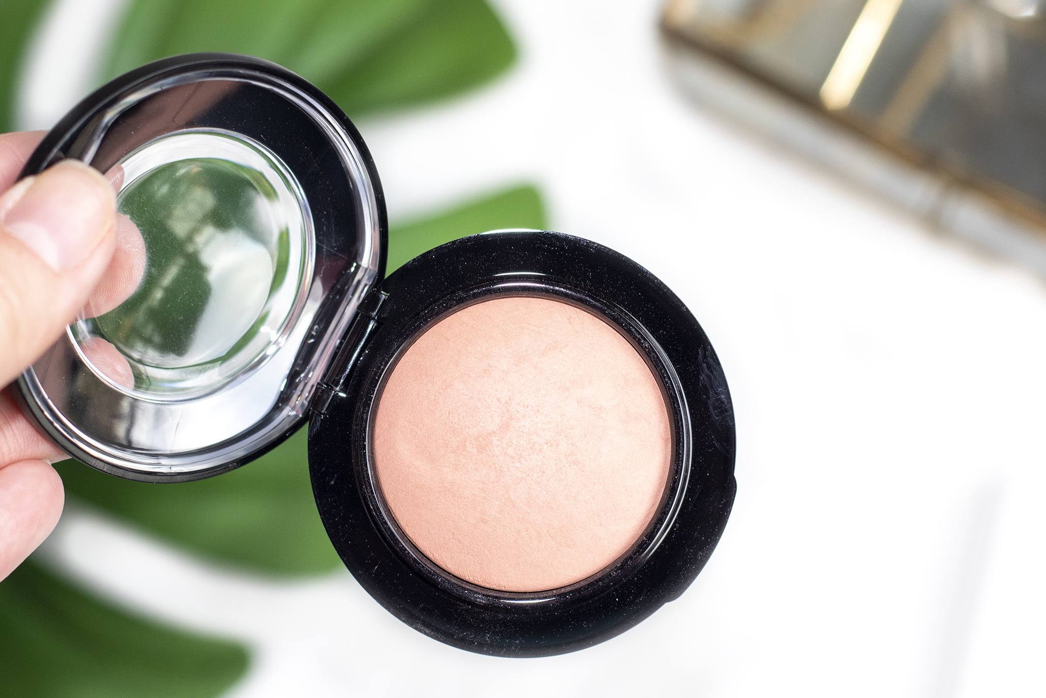 Mineralize Blush Naturally Flawless