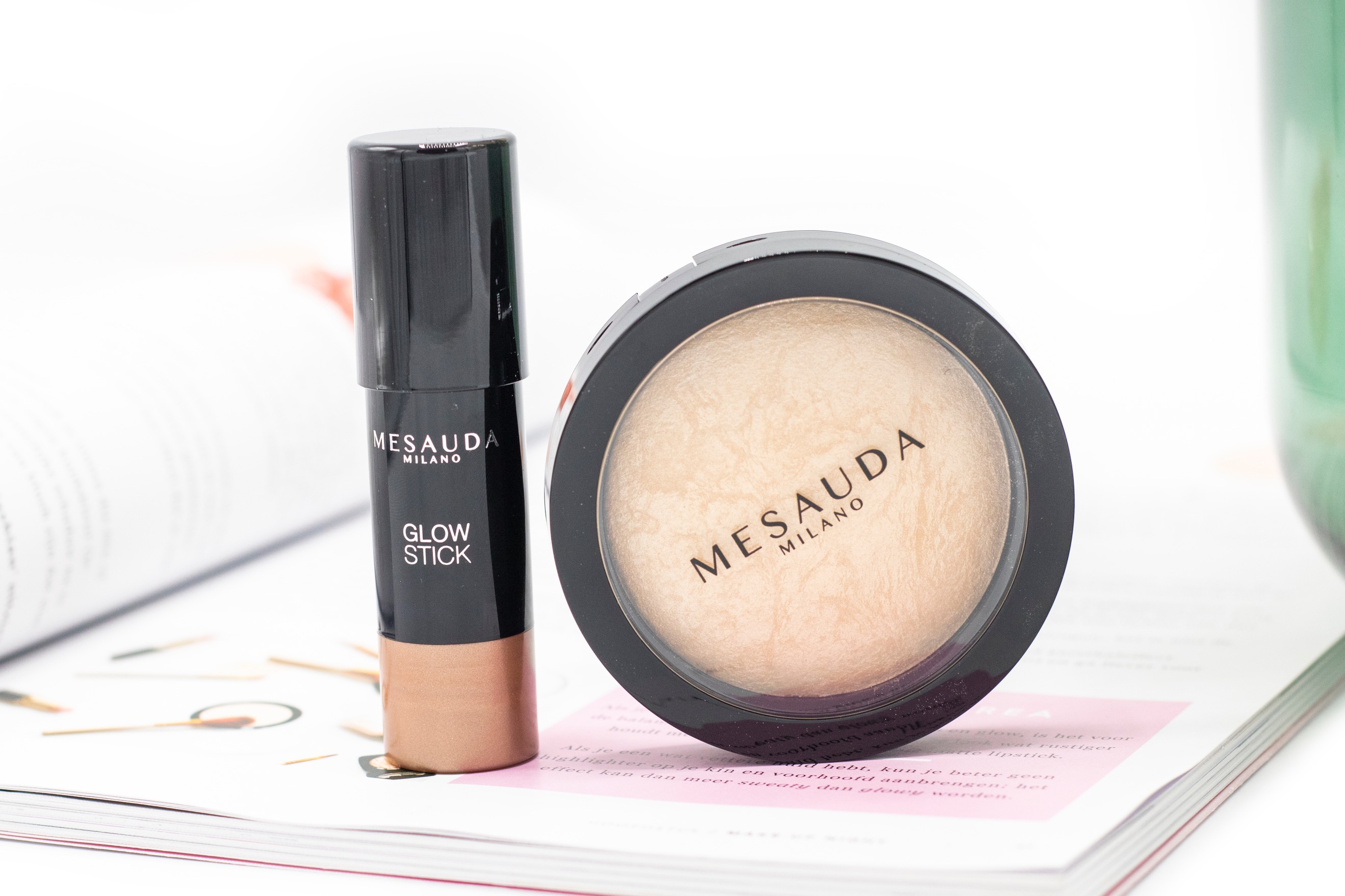 mesauda milano highlighter