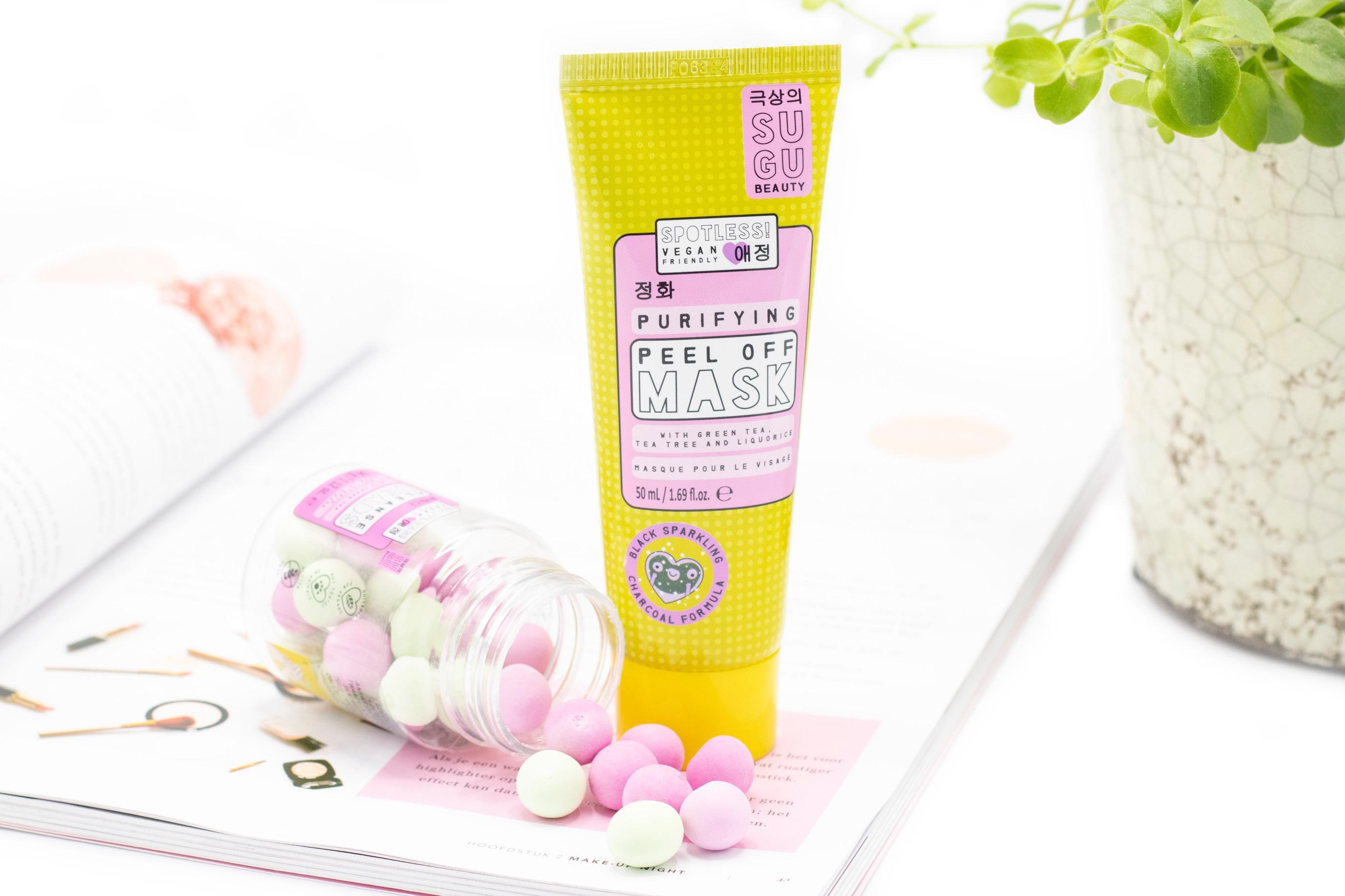 sugu beauty producten review