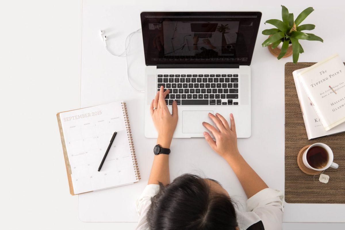 effectief thuis werken tips