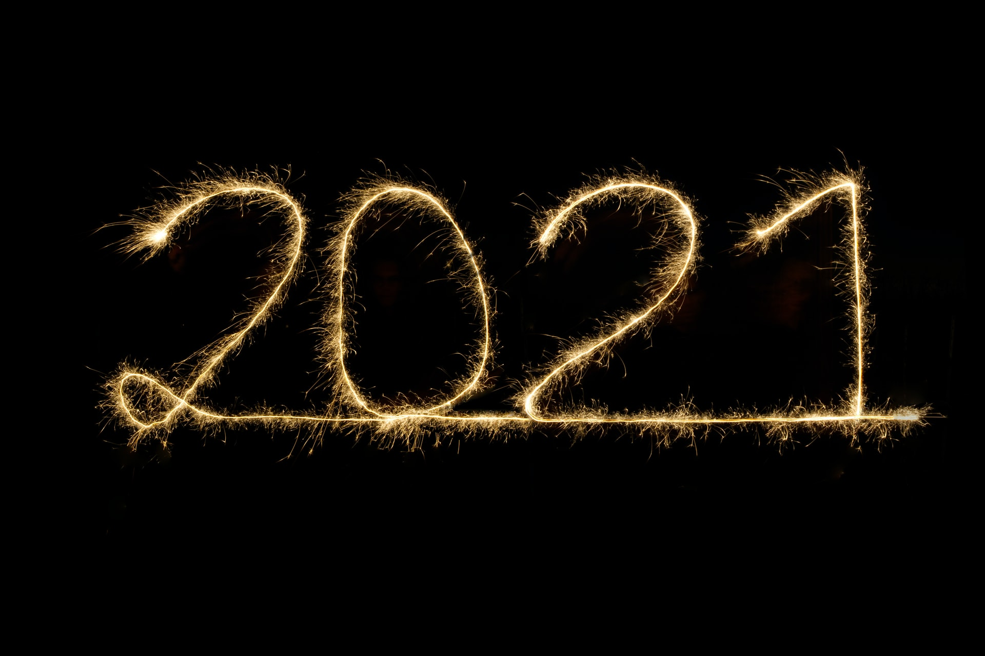 Happy 2021! – A Beauty Day